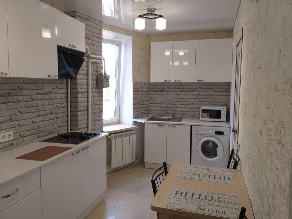 продажа трехкомнатной квартиры номер A-143506 в Приморском районе, фото номер 16